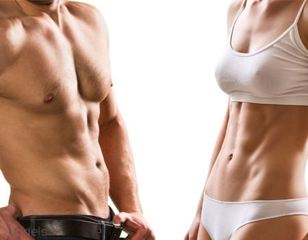 Liposuction - Body Sculpting - Marin County, CA - Tancredi D'Amore, MD