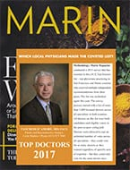 Top Doctors 2017 San Francisco Magazine