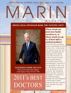 Marin Magazine 2011
